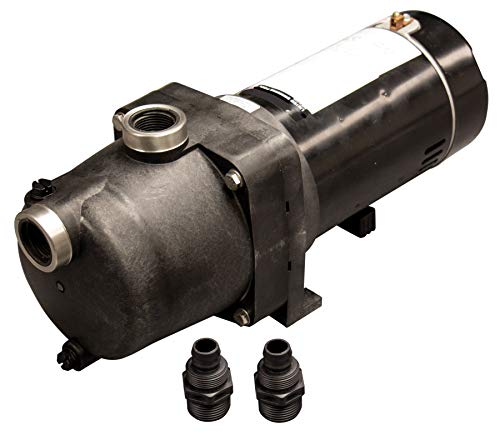 Blue Torrent Replacement Booster Pump for Polaris...