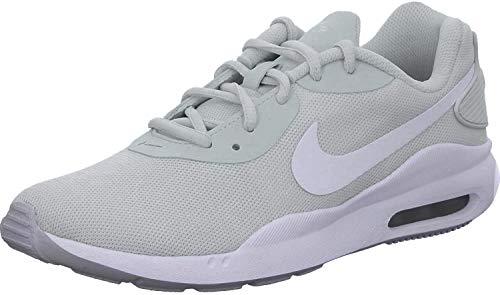 Nike Women's Air Max Oketo Fashion Sneaker (Ghost Aqua/White, 9 M US)