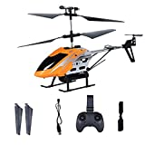 YANDFXSOP RC Airplane 2 Channels 2.4Ghz Remote Control Airplane Toy RC Drone with 4K HD Camera GPS Positioning Intelligent Return Home Birthday Holiday Toys for Beginners Ultralight Drone