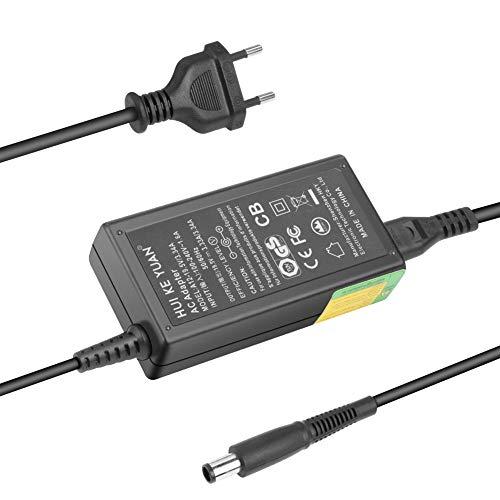 DELL XPS 13-L322X P29G sostituzione adattatore portatile 65W CARICABATTERIE AC Alimentatore Regno Unito