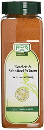 Fuchs Kotelett und Schnitzel Würzer, 3er Pack (3 x 550 g)