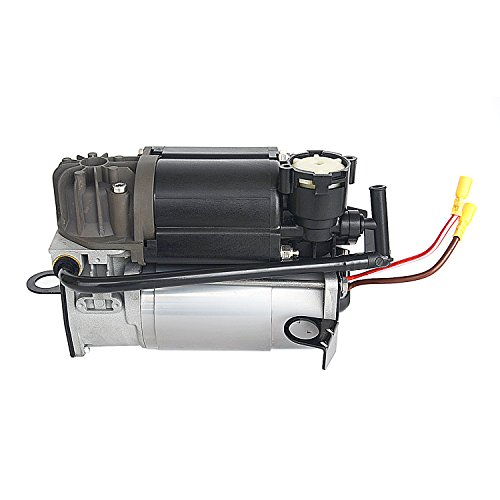 Bomba de Compresor de Suspensión de Aire