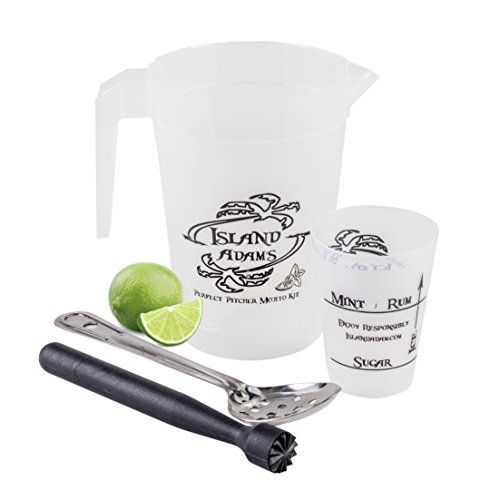 Perfect Pitcher Mojito Kit