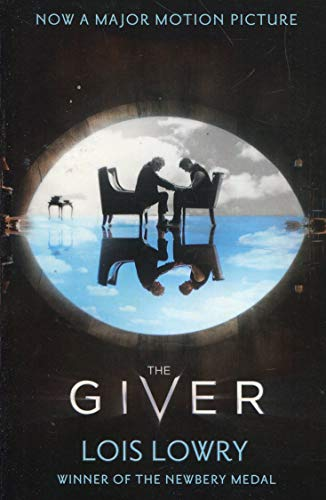 The Giver. Film Tie-In [Lingua inglese]