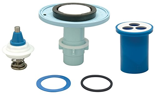 Zurn P6000-EUR-EWS-RK 0.5GPF Urinal Aquaflush Diaphragm Kit Rebuild Kit