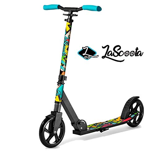 Lascoota Scooters for Kids 8 Years and up - Featuring...