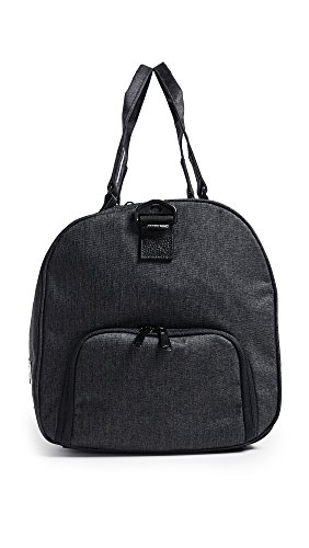Herschel Novel Duffle Bag, Cub/Tan, One Size
