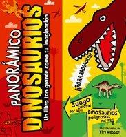 Dinosaurios: Panorámico: 31 (Libros juego)