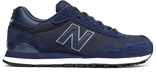 Tênis 515, New Balance, Unissex, Azul HRN, 39
