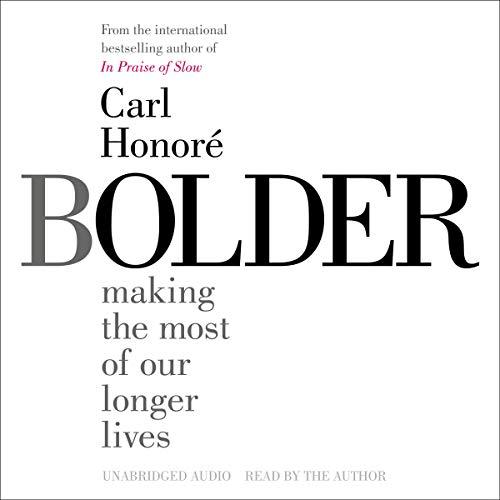 Bolder  By  cover art