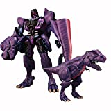 Transformer Toys Masterpiece MP-43 Beast Wars Megatron Action Figure 10 Inch