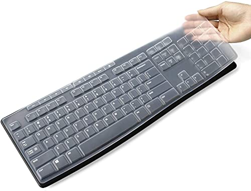 Logitech Protective Covers for K270 Keyboard - Silicone