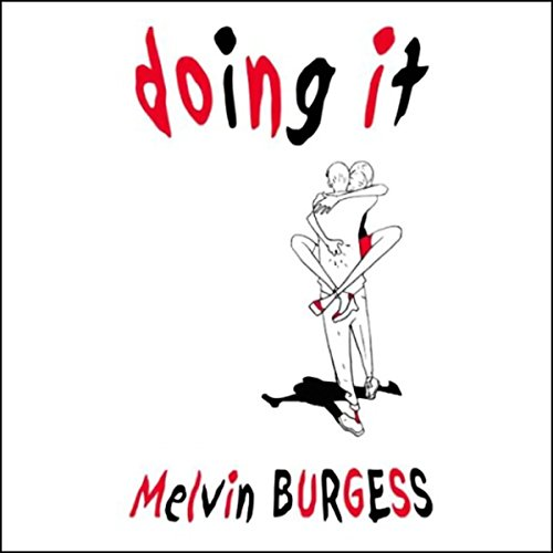 Doing It audiobook cover art