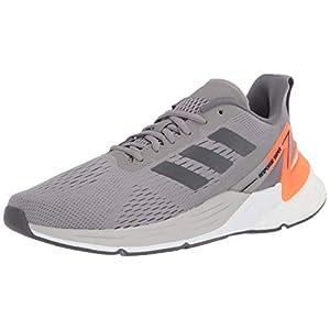 adidas mens Response Super Running Shoe, Dove Grey/Grey, 10.5 US