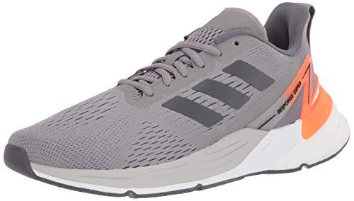 adidas mens Response Super Running Shoe, Dove Grey/Grey, 9 US