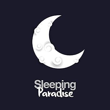 Sleeping Paradise