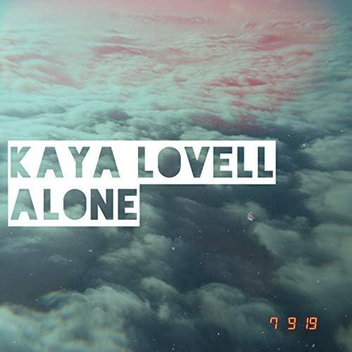 Kaya Lovell