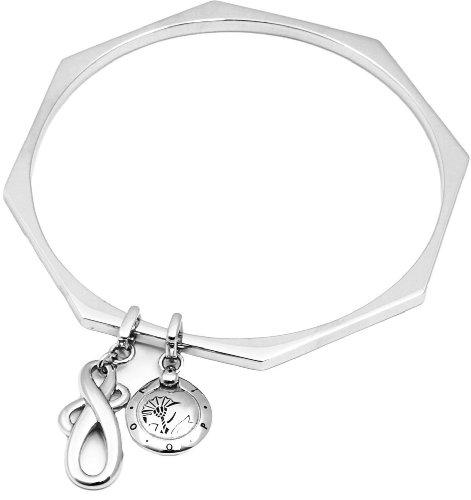Joop Damen-Armreif 925 Silber JPBA90055A630