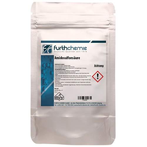 Amidosulfonsäure | 1 KG, 5 KG, 25 KG