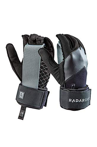 Radar Vice - Inside-Out Glove - Black - XL