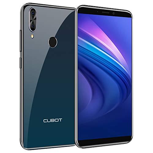 CUBOT J7 Smartphone Libre sin Contrato Android 9.0