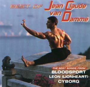 Best of Jean Claude Van Damme