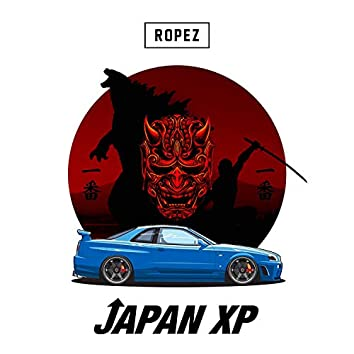 Japan XP