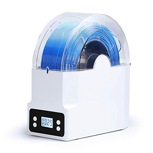 SainSmart esun ebox 3d printing filament box di stoccaggio per la disidratazione, pesatura e keeping filament dry