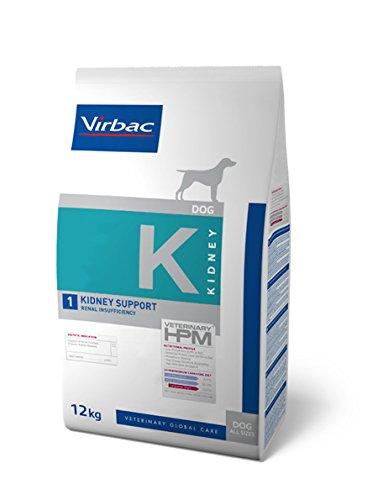 Virbac Veterinary HPM Hundefutter für Hunde, 12 kg, Größe S