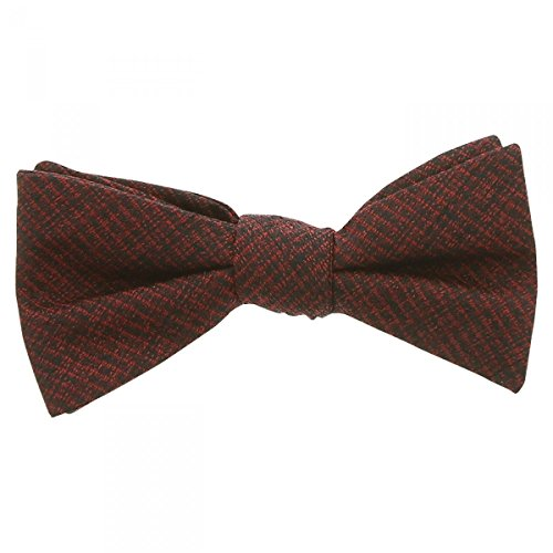 Andrew Mac Allister - noeud papillon dandy bordeaux