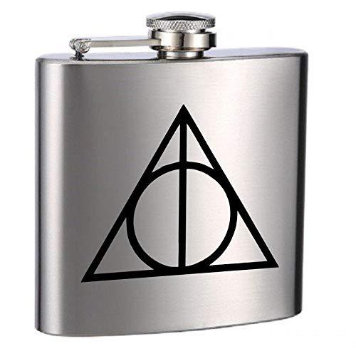 Fiaschetta ispirata a Harry Potter, 177 ml