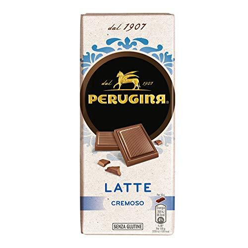 Perugina Tavoletta di Cioccolato al Latte, 80g