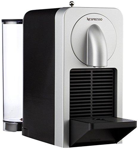 Purchase Nespresso D75-US-SI-NE Prodigio With Milk Espresso Maker, Silver