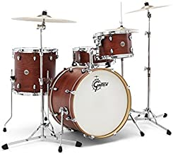 Gretsch CT1J404SWG Catalina Club 4-Piece Shell Pack with 20