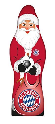 Weihnachtsmann Bayern München - 150g