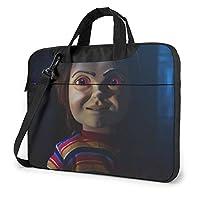 チャイルド・プレイ 売れ行きがよい 手提げパソコンかばん 撥水パソコンバッグ コンピューターバッグ Pcバッグ ショルダーバッグ 収納カバン 男女兼用 パソコン鞄 ビジネスブリーフケース