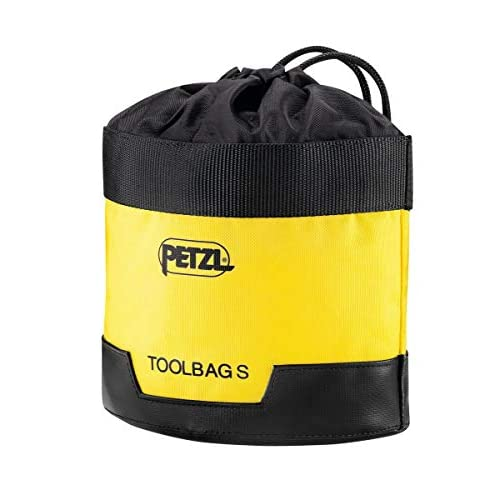 Petzl S47Y S Toolbag Tool Pouch, Small