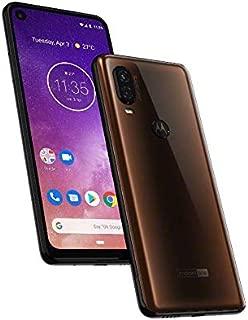 Smartphone Motorola One Vision Bronze, Motorola, Modelo XT1970-1, 128 GB, 6.34'', Bronze