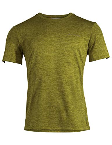 VAUDE Herren T-Shirt Men's Essential T-Shirt, wild Lime, XL, 41326