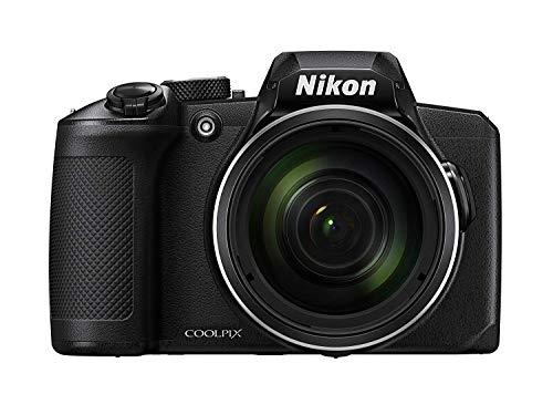 Câmera Nikon Coolpix B600 16 megapixels