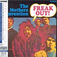 Freak Out! by Frank Zappa (2002-04-27)
