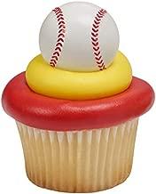 Best sports cupcake rings Reviews
