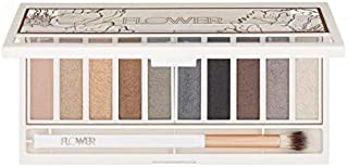 Flower Beauty Shimmer & Shade Eyeshadow Palette (Intense Natural)