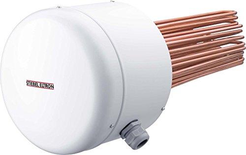 Stiebel Eltron Heizflansch FCR 28/270 mit Universalflansch Elektro-Heizflansch für Warmwasserspeicher 4017210006964
