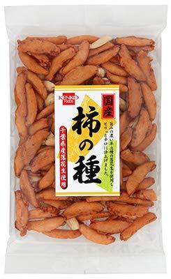 健康フーズの柿 の 種(国産落花生)90g×10個          JAN: 4973044010457