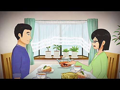 第10-12話 おもてなしティー/獏ばくもなか (前編)/獏ばくもなか (後編)