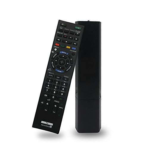 RM-ED053 - Mando a distancia de repuesto para Sony TV RM-ED044 / RM-ED047 / RM-ED046 / RM-ED052 / RM-ED050 / RM-ED060