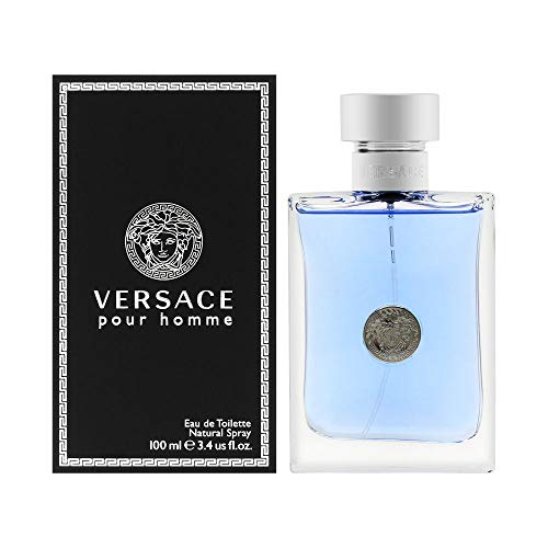 8. Versace Eau De Toilette