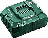 Metabo 627044000 Cargador ASC 55 V refrigerado por aire, 12-36 V