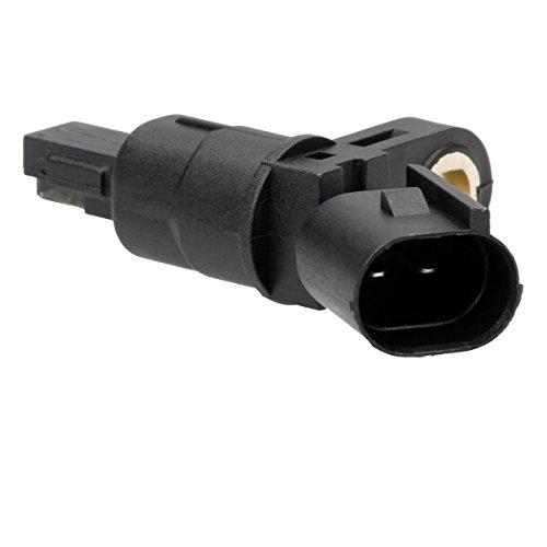 ECD Germany RS003 ABS Sensor Raddrehzahl Drehzahlfühler Raddrehzahlfühler hinten links oder rechts